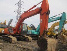 金洋2日立ZX240挖掘机