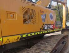 金洋2三一SY215C-9挖掘机